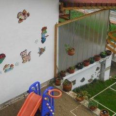 Отель Villa Snejanka Балчик детские мероприятия