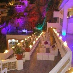 Отель Mirador Acapulco развлечения