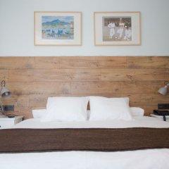 Отель Pension Aldamar Сан-Себастьян комната для гостей фото 2