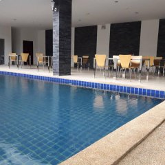 Отель The Stand By Airport Phuket Такуа-Тунг бассейн