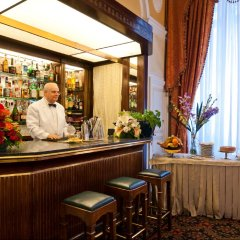 Bettoja Hotel Massimo D'Azeglio фото 13