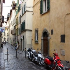 Апартаменты Art Apartment Sdrucciolo dè Pitti