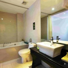 Gulangyu Islet Hotel Сямынь ванная