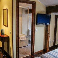 Hotel Cantábrico de Llanes удобства в номере фото 2