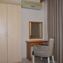 Отель Club Palm Garden Keskin Мармарис удобства в номере