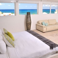 Отель Magia Beachside Condo Плая-дель-Кармен пляж фото 2