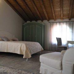 Отель Ca' Bussola B&B Италия, Монцамбано - отзывы, цены и фото номеров - забронировать отель Ca' Bussola B&B онлайн комната для гостей фото 2