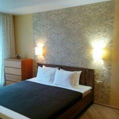Апартаменты Садовое Кольцо Беляево комната для гостей фото 3