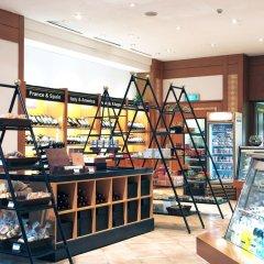 Отель Grand Hilton Seoul развлечения