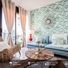 Апартаменты Sweet Inn Apartments Ciutadella Барселона питание фото 2