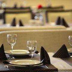 Отель MPM Hotel Mursalitsa Болгария, Пампорово - отзывы, цены и фото номеров - забронировать отель MPM Hotel Mursalitsa онлайн питание фото 3