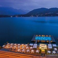 Отель Grand Hotel Tremezzo Италия, Тремеццо - 2 отзыва об отеле, цены и фото номеров - забронировать отель Grand Hotel Tremezzo онлайн пляж
