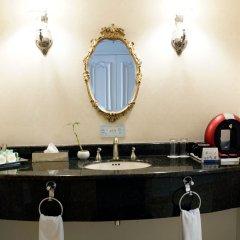 Gran Hotel Ciudad De Mexico Мехико интерьер отеля фото 3