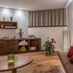 Отель Eden am Reschensee Италия, Горнолыжный курорт Ортлер - отзывы, цены и фото номеров - забронировать отель Eden am Reschensee онлайн спа фото 2