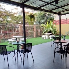 Отель Baan Wanchart Bangkok Residences Бангкок фото 5