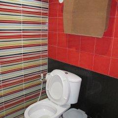 Отель Wandee House Jomtien ванная