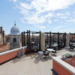 Отель Starhotels Splendid Venice Венеция