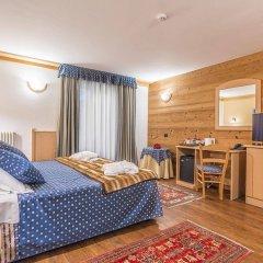 Hotel Lo Scoiattolo комната для гостей фото 4