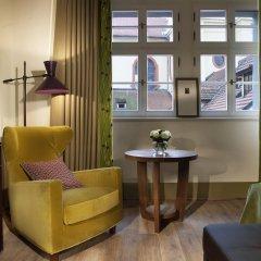 Augustine, a Luxury Collection Hotel, Prague комната для гостей фото 3