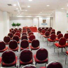 Отель Savoia Hotel Rimini Италия, Римини - 7 отзывов об отеле, цены и фото номеров - забронировать отель Savoia Hotel Rimini онлайн интерьер отеля