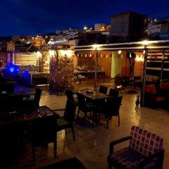 Отель Tetra Tree Hotel Иордания, Вади-Муса - отзывы, цены и фото номеров - забронировать отель Tetra Tree Hotel онлайн питание фото 3