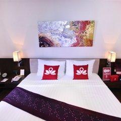 Отель ZEN Rooms Sukhumvit Soi 10 комната для гостей фото 4