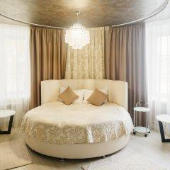 Гостиница Я-Отель комната для гостей фото 4