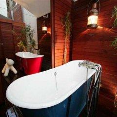 New Majestic Hotel ванная
