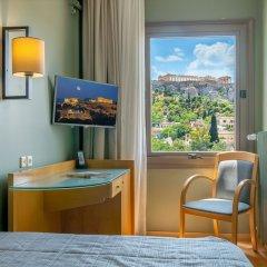 Отель Plaka Hotel Греция, Афины - 4 отзыва об отеле, цены и фото номеров - забронировать отель Plaka Hotel онлайн фото 2