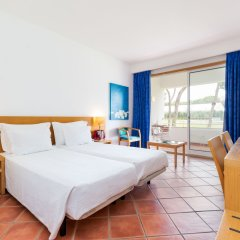 Alpinus Hotel комната для гостей фото 5