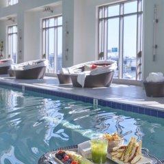 Отель Mandarin Oriental, Washington D.C. США, Вашингтон - отзывы, цены и фото номеров - забронировать отель Mandarin Oriental, Washington D.C. онлайн спортивное сооружение