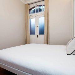 Отель Northumberland Mansions Великобритания, Лондон - отзывы, цены и фото номеров - забронировать отель Northumberland Mansions онлайн комната для гостей фото 3