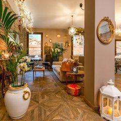 Отель 051 Room & Breakfast Италия, Болонья - отзывы, цены и фото номеров - забронировать отель 051 Room & Breakfast онлайн интерьер отеля фото 3