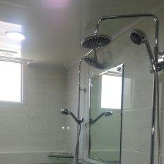 Somi Guest House - Hostel ванная