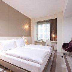 Отель Leonardo Mitte Берлин комната для гостей фото 3