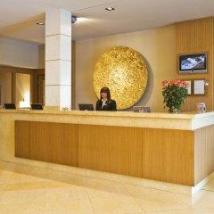 International Hotel интерьер отеля