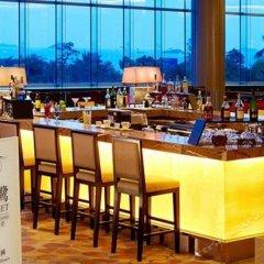 Отель Xiamen International Conference Hotel Китай, Сямынь - отзывы, цены и фото номеров - забронировать отель Xiamen International Conference Hotel онлайн гостиничный бар