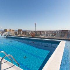 Отель Expo Hotel Испания, Валенсия - 4 отзыва об отеле, цены и фото номеров - забронировать отель Expo Hotel онлайн бассейн фото 3