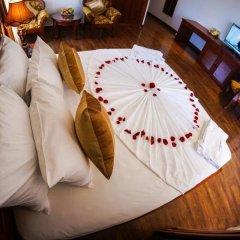 Nha Trang Palace Hotel спа