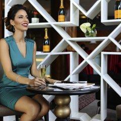 Hotel Le Diwan Mgallery by Sofitel фитнесс-зал фото 2