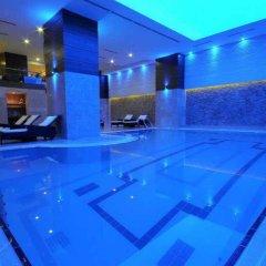 Tugcan Hotel Турция, Газиантеп - отзывы, цены и фото номеров - забронировать отель Tugcan Hotel онлайн бассейн