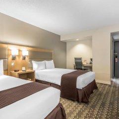 Отель Coast Vancouver Airport Канада, Ванкувер - отзывы, цены и фото номеров - забронировать отель Coast Vancouver Airport онлайн фото 5