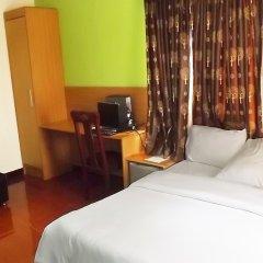 Suncity Hotel комната для гостей фото 3