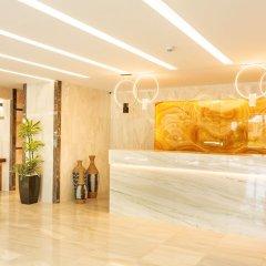 Отель Rhodos Horizon City Родос интерьер отеля