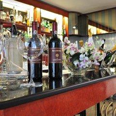 Hotel Pineta Palace гостиничный бар