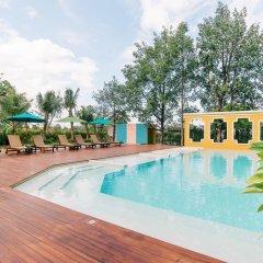Отель Hula Hula Anana Таиланд, Краби - отзывы, цены и фото номеров - забронировать отель Hula Hula Anana онлайн детские мероприятия фото 2