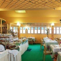 Отель Bella Venezia Корфу питание фото 2