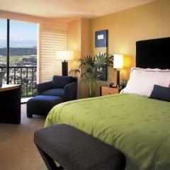 Отель Pacific Palms Resort США, Ла-Пуэнте - отзывы, цены и фото номеров - забронировать отель Pacific Palms Resort онлайн комната для гостей фото 3