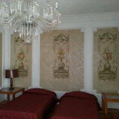 Отель Anys Hostal Мехико комната для гостей фото 4