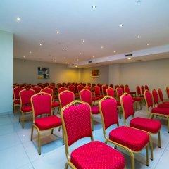 Hane Garden Hotel Сиде помещение для мероприятий фото 2